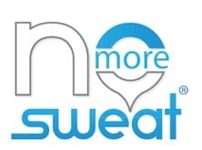 No More Sweat Logo