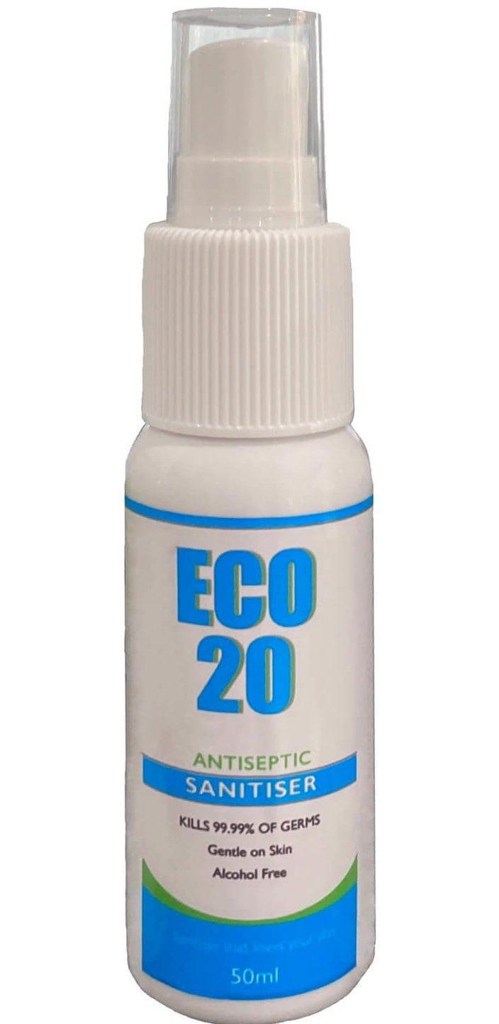 Eco20 Sanitiser
