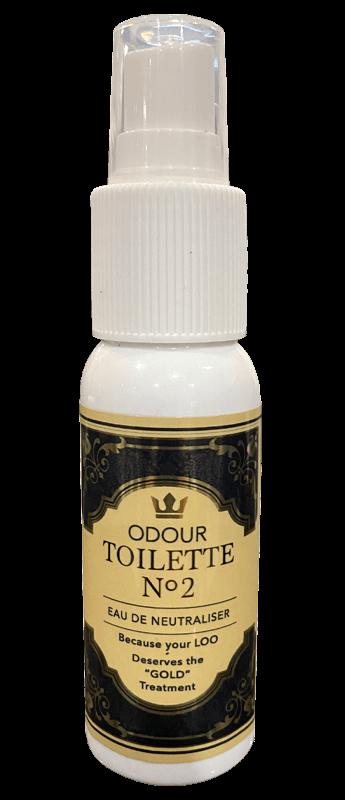 Odour Toilette No 2 6